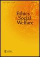 Ethics and social welfare