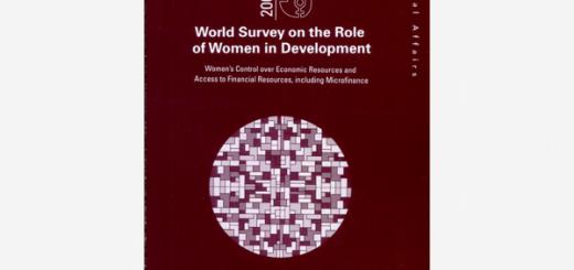 World-Survey-UN-2009