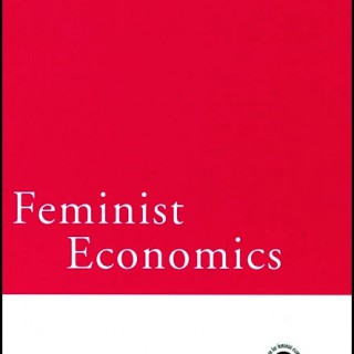"Gender equality, economic growth and women's agency: the ""endless variety"" and ""monotonous similarity"" of patriarchal constraints"
