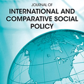 Evolving meanings of 'the social' in international development agenda