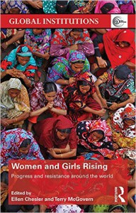 Women and girls rising