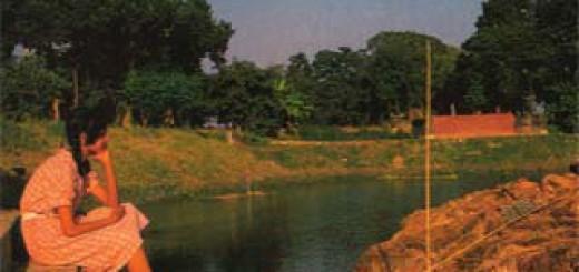 Anu in Bangladesh