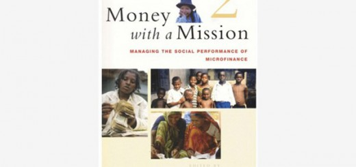 Money-on-a-Mission