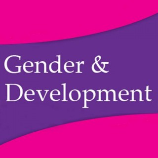 Gender, poverty, and inequality: a brief history of feminist contributions in the field of international development
