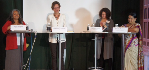Lund panel on feminist foreign policy