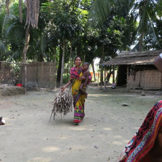 Economic pathways to women's empowerment and active citizenship: what does the data from Bangladesh tell us?